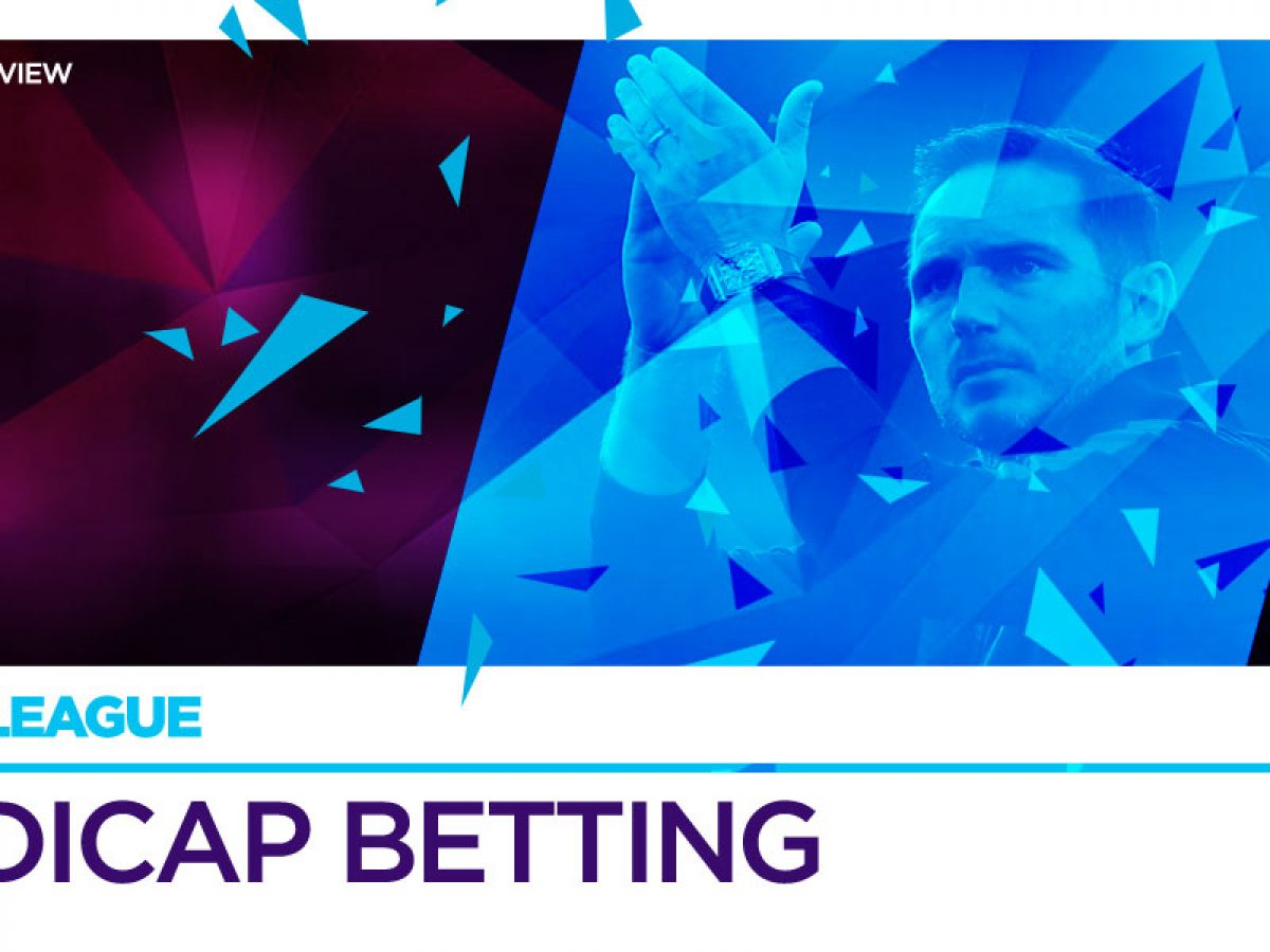 Ladbrokes premiership handicap betting tips 60 seconds binary options system indicator