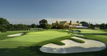Winged Foot Golf Course