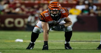Drew Sample - Cincinnati Bengals