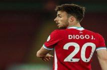 Diogo Jota - Liverpool