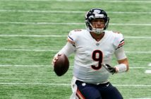 Nick Foles - Chicago Bears