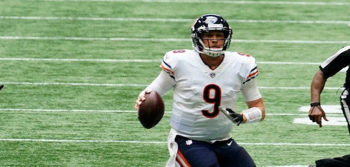 Nick Foles - Chicago Bears