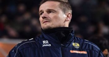 Notts County - Neal Ardley
