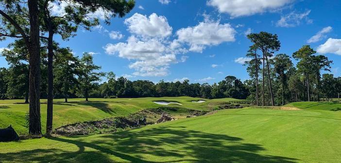 Memorial Park Golf Course - Houston