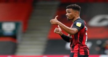 Junior Stanislas - Bournemouth
