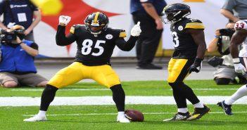 Ebron - Steelers