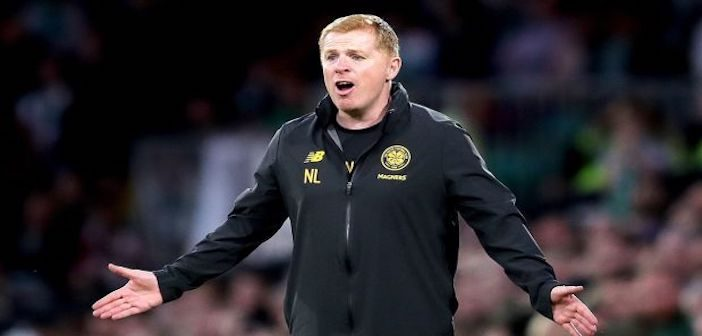 Neil Lennon - Celtic