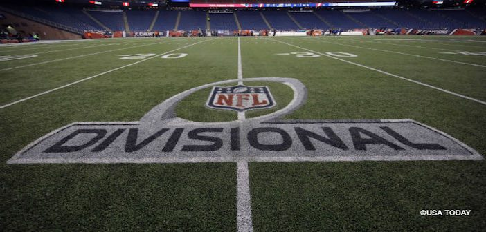 NFL Divisional Playoffs