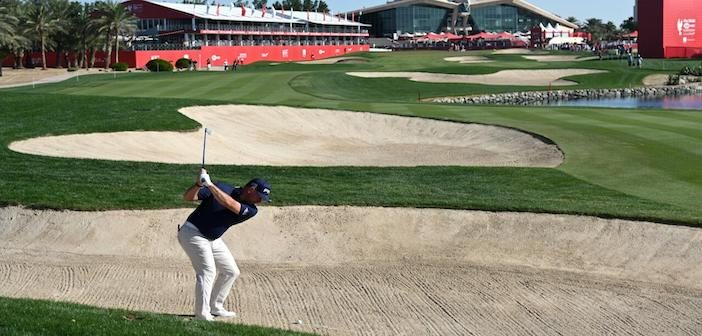 Golf: Abu Dhabi HSBC Championship betting preview and best bets