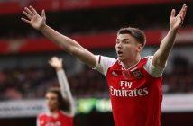 Kieran Tierney - Arsenal