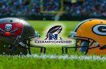 Bucs Packers