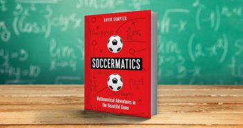 Book Review: What can punters learn from Soccermatics?