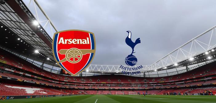 Arsenal v Spurs