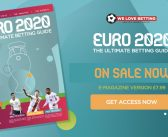 IT'S LIVE! Euro 2020: The Ultimate Betting Guide