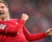 Denmark vs Finland    Euro 2020 Betting Preview & Tips