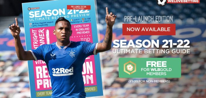 WLB Season Preview 2021/21   The Ultimate Betting Guide